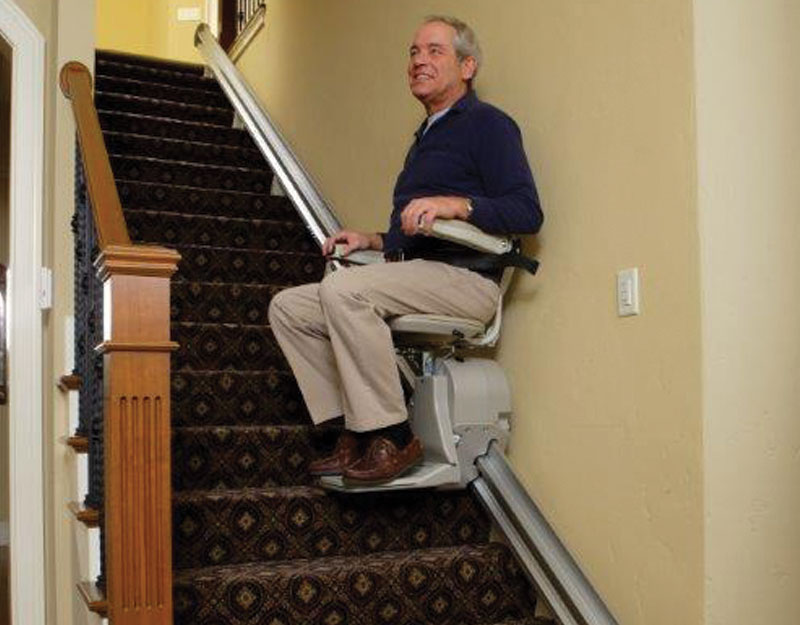 Indoor Stairlifts For Home Chair Lifts For Homes